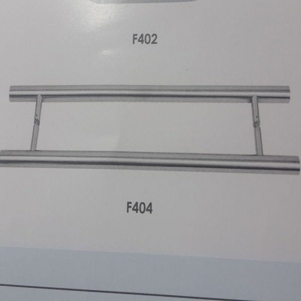 F404 500mm Handle