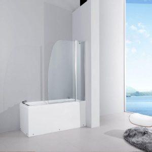 Fa658 – In-Line Bath Screen