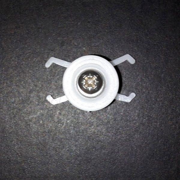 Spider Wheel
